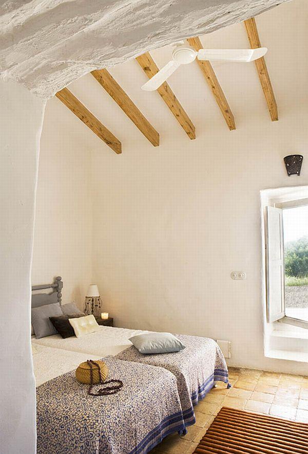 Rustic Spanish House 4