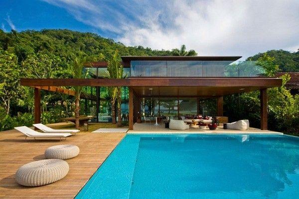 Spa-like residence
