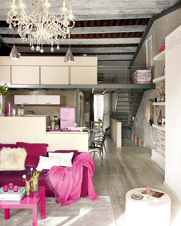 Stunning Apartment