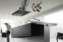 Stylish INO Leone Kitchen Collection by Toyo