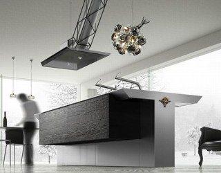 Stylish INO Leone Kitchen Collection by Toyo