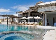 Villa Grey Cape – Mexican retreat perched on a sand dune
