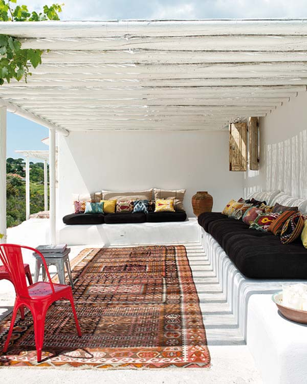 country home near lisbon Fantastic rural meets modern country home near Lisbon