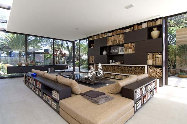 home without walls or ceilings by Fernanda Marques (3)