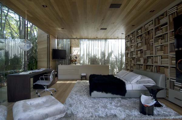 home without walls or ceilings by Fernanda Marques (4)
