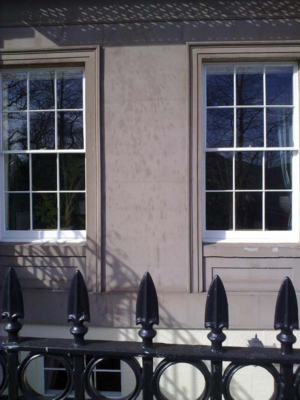 Elegant Sash And Case Windows For A Chic Home