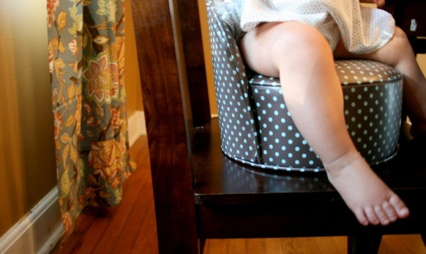 Sweet Seat Offers Booster Chairs for Kids