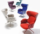 BD Barcelona Design Lounger