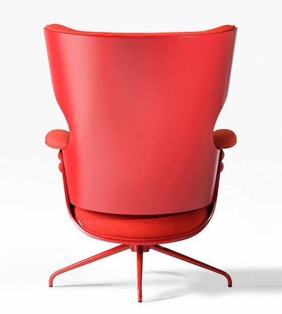 BD Barcelona Design Lounger (6)