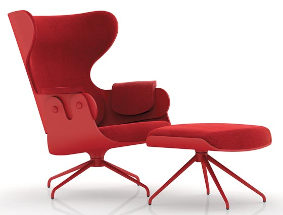 BD Barcelona Design Lounger (8)