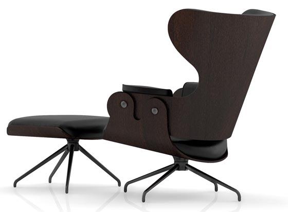 BD Barcelona Design Lounger (9)