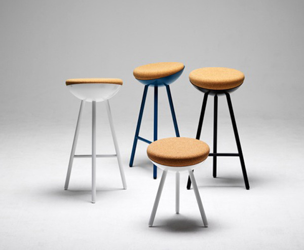 Bar stools 2 Nine Cool Bar Stools to WOW You