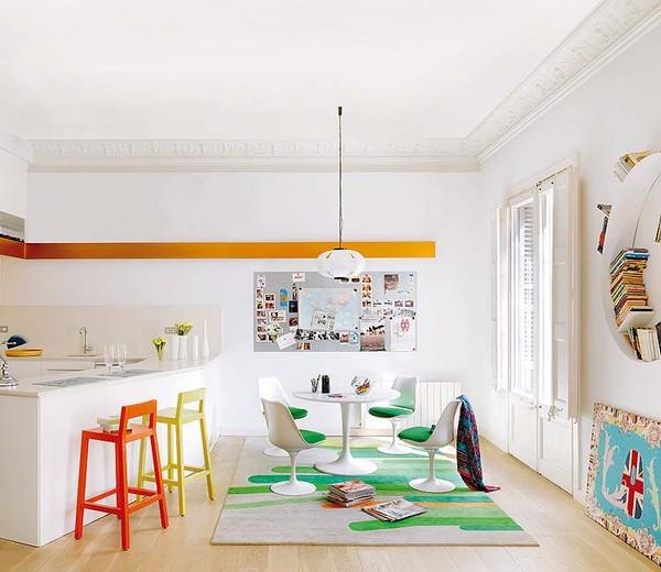 Barcelona apartment (4)