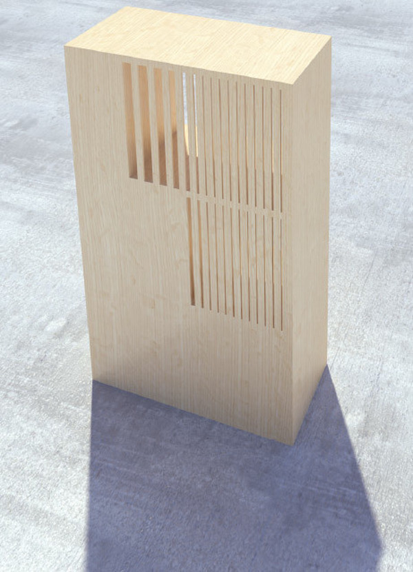 Barcode Cabinet 4