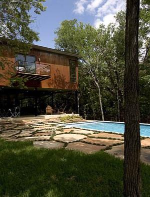 Casa Angosta