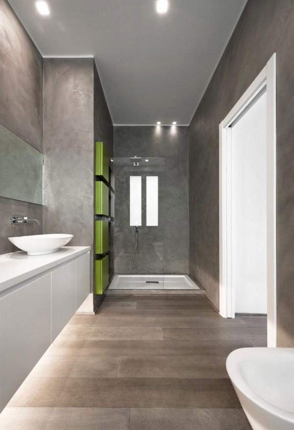 Celio apartment in rome oozes magical design for Apartment design rome