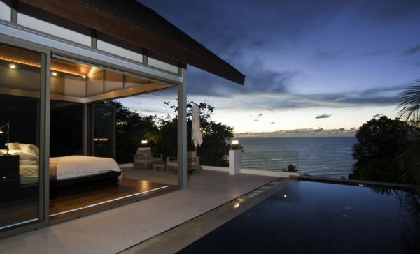 Chic retreat1 Chic Rereat in Thailand   Chan Grajang Villa