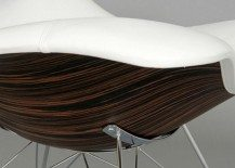 Stingray Chair is Absolutely Fashionable and Appealing