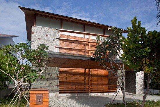 Cove Way House by Bedmar and Shi 1