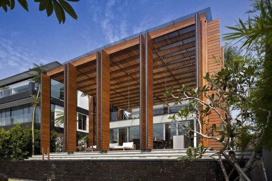 Cove Way House by Bedmar and Shi 3