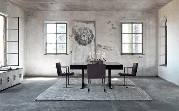 Diamond Collection by Henge 2 Amazing Diamond Furniture Collection from Henge