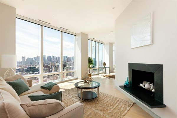 Duplex Penthouse 2 Exceptional duplex penthouse apartment in the heart of Big Apple