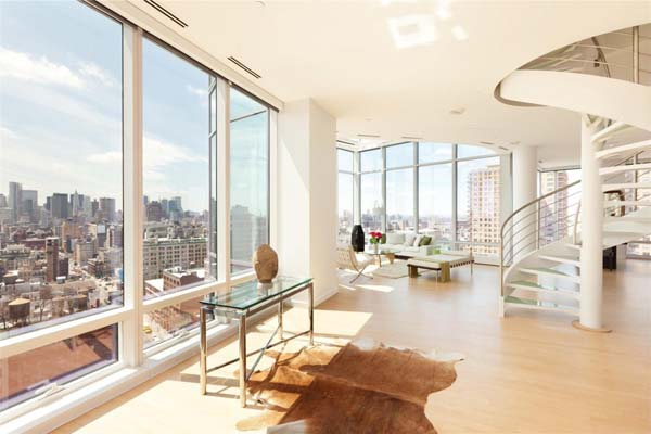 Duplex Penthouse (3)