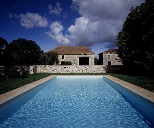 Eclectic farmhouse14