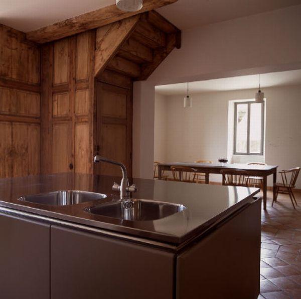 Eclectic farmhouse6