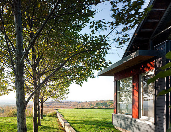 Green-Blais Residence by Architects Alliance 12