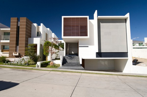 HG House by Agraz Arquitectos 1