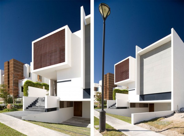 HG House by Agraz Arquitectos 2