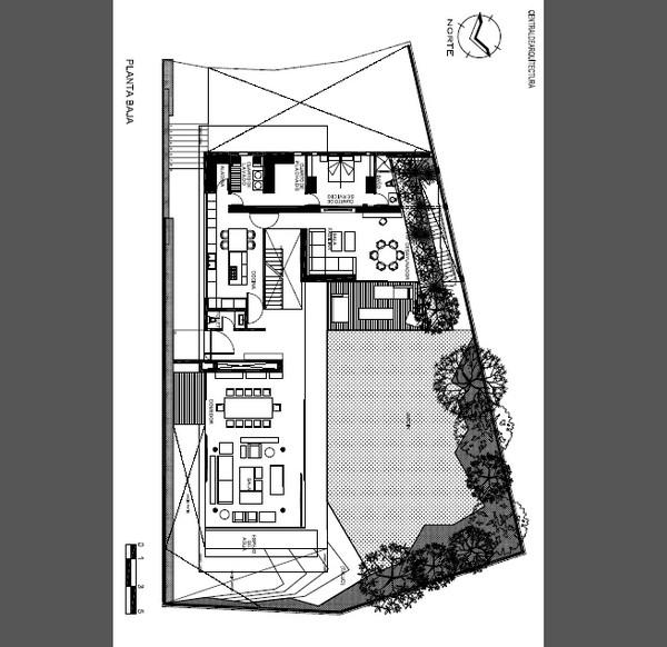 House La Punta 27