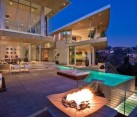 House With Spectacular Downtown City Views 1