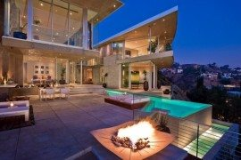Home with a View; McClean Design Home in LA is Simply Amazing