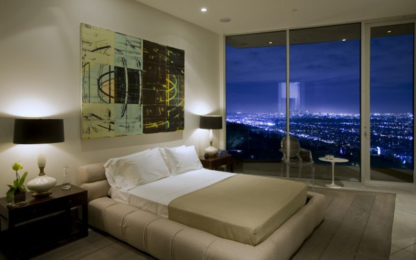 Home With A View Mcclean Design Home In La Is Simply Amazing