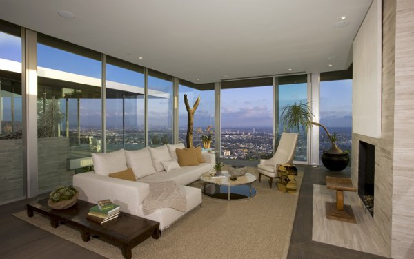 House With Spectacular Downtown City Views 9