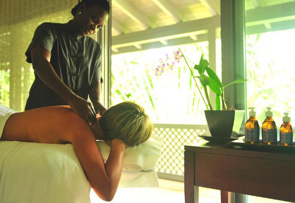 Luxury Blue Spa 6 A Visit to the Caribbean Blue Spa Can be Ideal for Your Skin and Soul