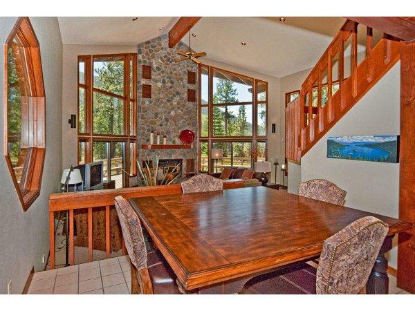 Luxury Mountain Home 10