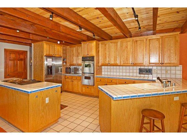 Luxury Mountain Home 11