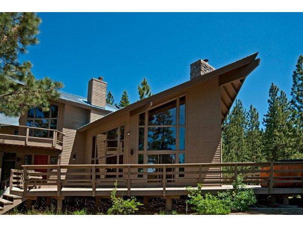 Luxury Mountain Home 2