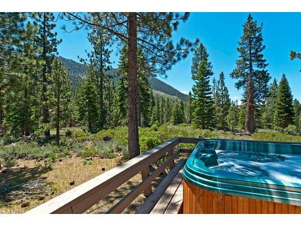 Luxury Mountain Home 5