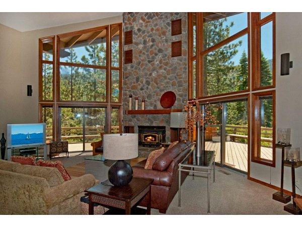 Luxury Mountain Home 6
