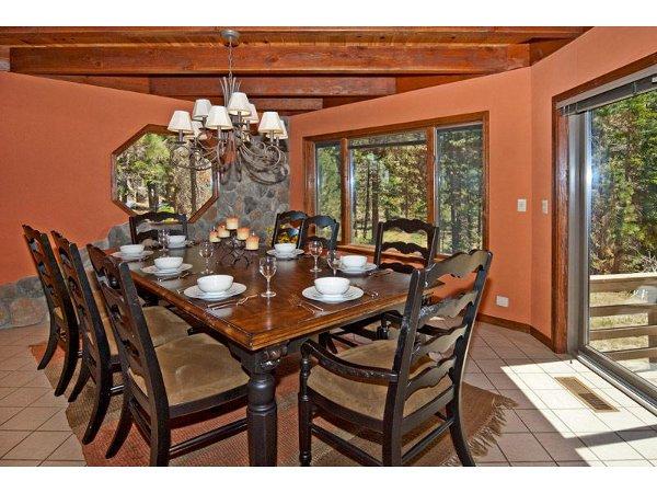 Luxury Mountain Home 8