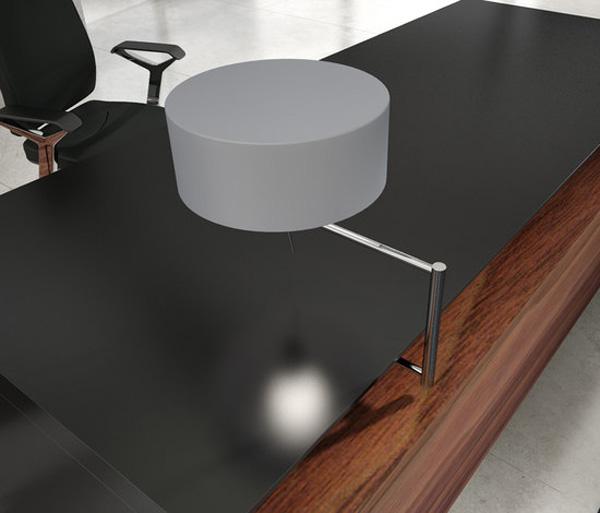 Massive Executive Desk (3)