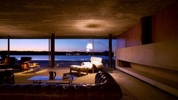 Punta House by Marcio Kogan 21