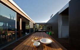 Shoreham House by SJB Architects 10