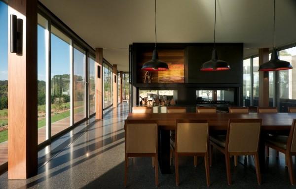 Shoreham House by SJB Architects 14