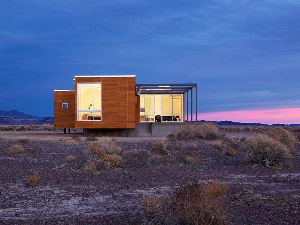 Nevada house