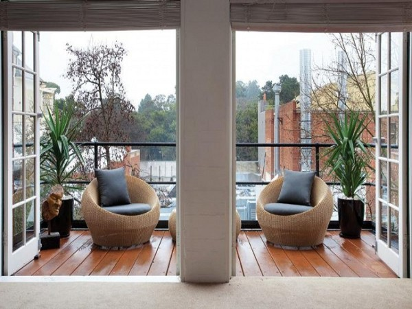 South Yarra 8 Exquisite Sub Penthouse in Melbourne is Alluring to the Core